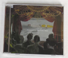 CD Fall out boy - from under the cork tree