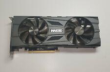 Inno3D GeForce RTX 2070 SUPER Twin X2 OC 8GB GDDR6 Grafikkarte...