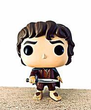 Funko Pop! El Señor de los Anillos Figura Frodo Bolsón