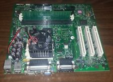HP Socket 370 Motherboard Cognac 112017 20000127 Tested Works Properly