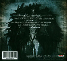 Kamelot ‎– Silverthorn ( CD NEW, 12 tracks, Factory SEALED, FREE Shipping )