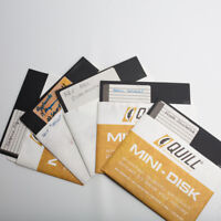 """Vintage Lot Of 5 Floppy Disks For Apple 5.25"""""""