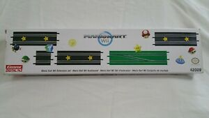 Carrera Go! #42009 Digital 1:43 Extension Set (Mario Theme)  ***BRAND NEW***
