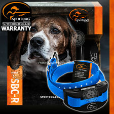 SportDOG NoBark SBC-R BLUE Dog Collar Rechargeable Submersible LATEST RELEASE