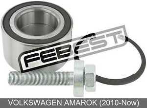 Front Wheel Bearing Repair Kit 49X88X48 For Volkswagen Amarok (2010-Now)