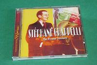 "CD STÉPHANE GRAPPELLI ""THE PREWAR SESSIONS"" 20 TITRES / 1999, TB ÉTAT"