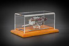 CMC M-126 Maserati Birdcage Tipo 61 Engine with showcase