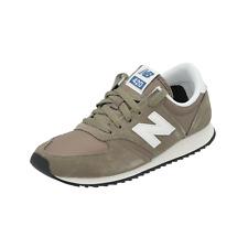 New Balance U420 Unisex Sneaker Grün Turn-Schuhe Sport Lauf Schuhe