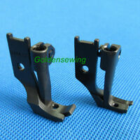 2 sets Left & Right Zipper Feet for HIGHLEAD GC0618-1SC Walking Foot