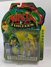 TMNT Ninja Turtles Deluxe Series Camo-Bandanna Turtleflage Venus 1997