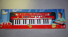 Simba ® my music world Kinder Elektronisches Keyboard,NEU!