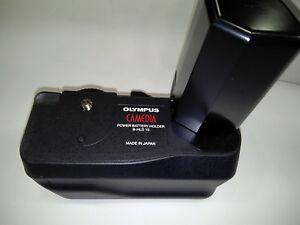 Olympus B-HLD10 Vertical Grip/Battery Holder for E-10 & E-20 Cameras 200721