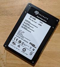 """Seagate Nytro XF1440 400GB Enterprise NVME U.2 SSD, 2.5""""x7mm, u2 PCIE 3.0x4"""