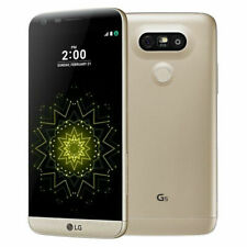 LG G5 H850 - 32GB - Gold (ATT Unlocked) Smartphone