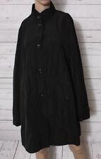 Marc O'polo Damen Jacke schwarz Gr. 40