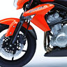 Kawasaki ER6 F/N 650 2006-2008 High Quality ABS Extenda FendaPyramid