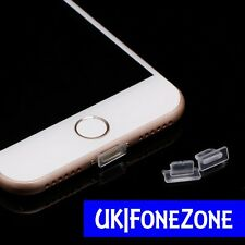 iphone X XS max XR dust cap plug cover lint charger lightning port anti dust