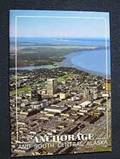 Anchorage and South Central Alaska [Paperback] [Jan 01, 1973] Colorpicture