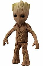 Metal Figure Collection Marvel Guardians of the Galaxy GoG Groot 78mm