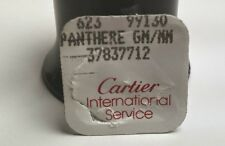 Cartier Watch Parts Part panthere Gm / Mm band screw 37837712 - gold 1 per order