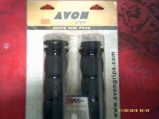 Avon grips for Harley Davidson TBW