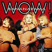 Bananarama - Wow! (Colour) (NEW VINYL LP+CD)