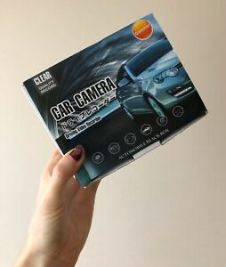 GAMINOL - CAR CAMERA DRIVING VIDEO RECORDER AUTOMOBILE BLACK BOX - 100% CLEAR