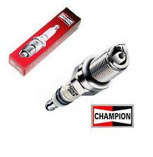 OE002 Kit 4 Candele Champion per Lancia Y10 1.1 i.e. Fire + 8 RC9YCC X4