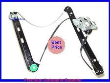 FOR BMW E46 WINDOW REGULATOR WINDER FRONT LEFT 51337020659 51338212097
