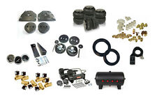 """Chevy 1960-72 Trailing Arm Truck Complete Kit w/ 3/8"""" Air Mangement FBSS,Bags"""