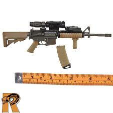 Gemini Vicky - AR15 Assault Rifle - 1/6 Scale - Damtoys Action Figures