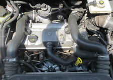 Ford Tourneo Connect Motor Bj. 2003 1.8l TDCi 66kW 169000km