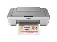 NEW Canon PIXMA MG2450 Printer All-in-One Inkjet Print scan copy Ink Bundle UK