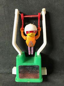 Tricky Trapeze Atom Ant **RARE** 1960's Kohner Bros.