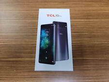 TCL 10 Pro T799B - 128GB | 6GB Ram - Ember Gray (Unlocked) Brand New Sealed