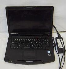 Panasonic Toughbook CF54 54FP110VM i7-6600U 2.6GHz 8G 500G Laptop (read)#13
