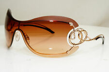 Authentic ROBERTO CAVALLI Vintage Sunglasses Shield SNAKE Cicno 223S 184 29747