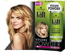 SCHWARZKOPF TAFT INSTANT HAIR VOLUME POWDER 10 G.