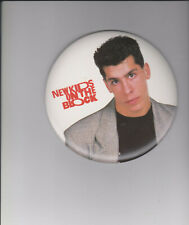 Retro New Kids on the Block- Danny Wood Button