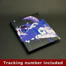 Life BLU-RAY Steelbook Limited Edition Full Slip / used