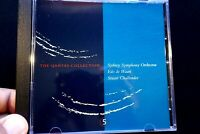 The Quantas Collection #5 - Sydney Symphony Orchestra   - CD, VG