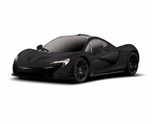 Remote Control McLaren P1 Car 1:24 Scale