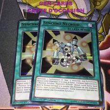 OCCASION Carte Yu Gi Oh SPECTACLE DE DUEL DUSA-FR042 x 2 1ère édition