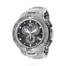 Invicta Subaqua Noma V 27674 Men's Round Gunmetal Chronograph Date Analog Watch