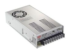 Mean Well SE-350-48 AC/DC Power Supply Single-OUT 48V 7.3A 350.4W US Authorized
