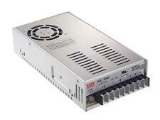 Switching Power Supply 5V 12V 24V 36V 48V DC, MEANWELL SE Series 350W 600W 1500W