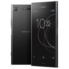Sony Xperia XZ1, 64Gb - Black