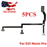 5PCS Flexible Gimbal Flat Ribbon Flex Cable layer For DJI Mavic Pro USA