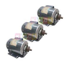 3Pk Refurbished Huebsch Wascomat Speed Queen 32 Dg/ 32Dg Dryer Motor 431325P