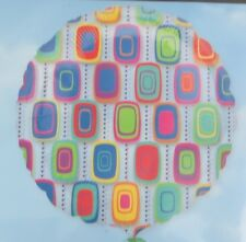 Clear Non-Message 18 Inch Balloon Anagram Party Supplies Birthday